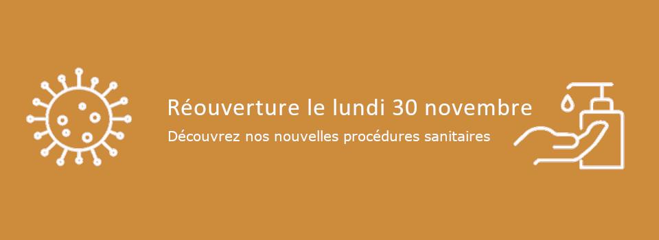 Procédure Covid-19